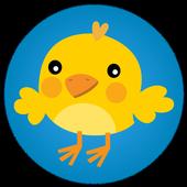 Cicip Dan Tuit Demo icon