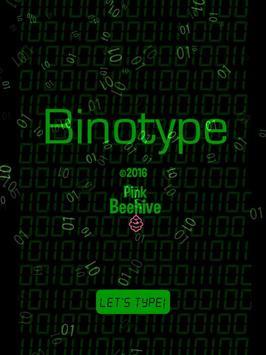 Binotype apk screenshot
