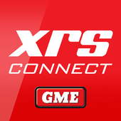 XRS Connect icon