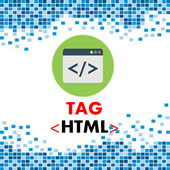 KUMPULAN TAG HTML LENGKAP icon