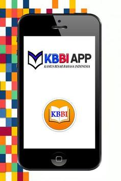 KBBI Kamus APK apk screenshot
