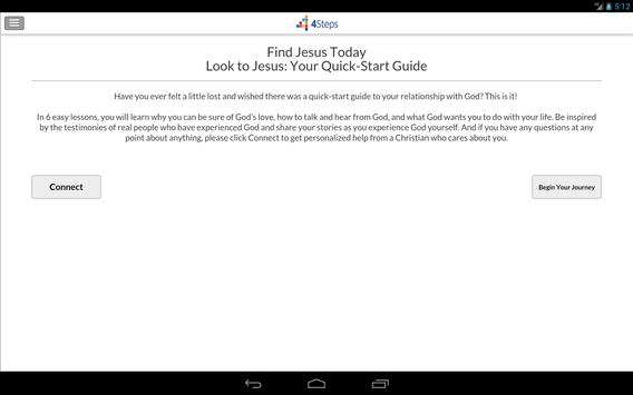4-Steps apk screenshot
