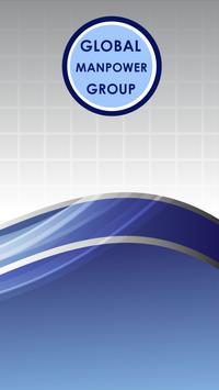 Global Manpower Group Pte Ltd apk screenshot