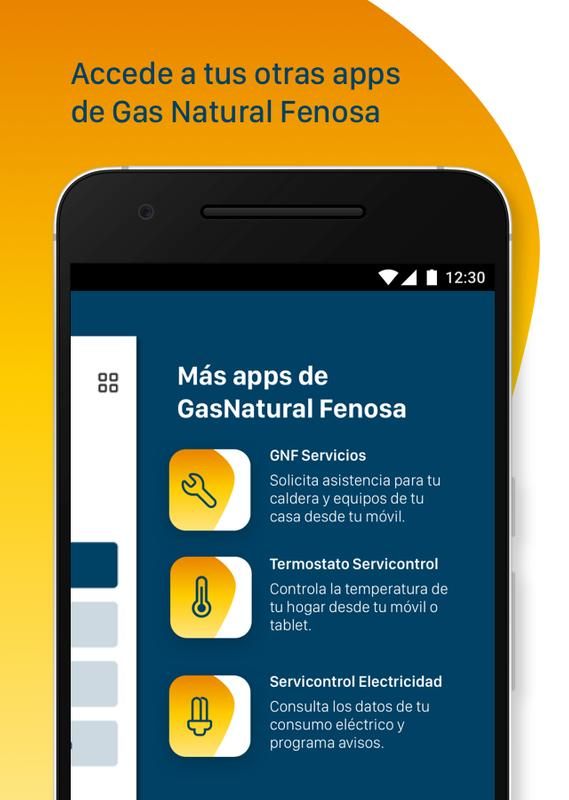 Gas natural fenosa clientes apk download free tools app for Gas natural fenosa oficina online
