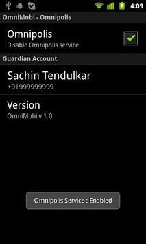 OmniMobi apk screenshot