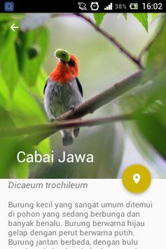 Burung Kampus UNJ apk screenshot