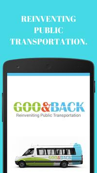 GooAndBack : Go And Back poster