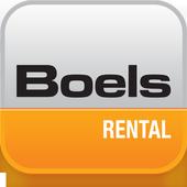 Boels Rental icon
