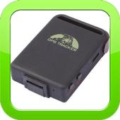 GPS TK102 V.1 icon