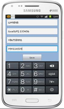 GPS TK102 V.1 apk screenshot
