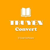 Truyen Convert icon