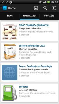 GOB2B Brazil apk screenshot