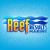 Reef Results Marine icon