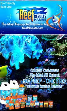 Reef Results Marine apk screenshot