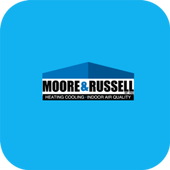 Showroom Moore & Russell icon