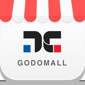 고도 - 쇼핑몰관리, 모바일콜센터 icon