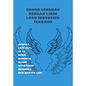 chord dan lirik lagu Indonesia icon