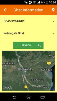 GodavariPushkaram2015 Official apk screenshot