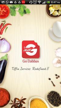 Go Dabbas Foods Pvt. Ltd. apk screenshot