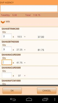 Suguna Dairy-Order Mgmt. apk screenshot
