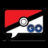 GoDex - PokeChat icon