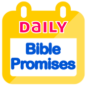 Daily Bible Promises icon