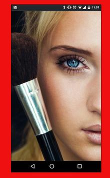 Face Make Up Selfie Editor Pro apk screenshot