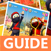 New Guide For Clumsy Ninja. icon