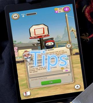 New Guide For Clumsy Ninja. apk screenshot