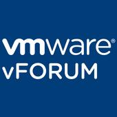 VMware vForum Darmstadt icon