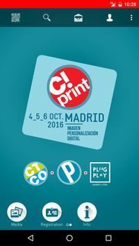 Salón C!Print Madrid apk screenshot