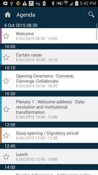 Eye on Earth Summit 2015 apk screenshot