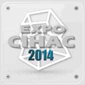 Expo CIHAC 2014 icon