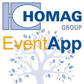 HOMAG Group EventApp icon