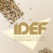 IDEF icon
