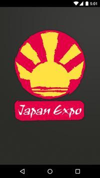 Japan Expo Professional apk screenshot