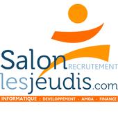 Emploi IT: Salon LesJeudis.com icon