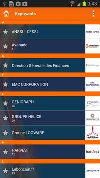 Emploi IT: Salon LesJeudis.com apk screenshot