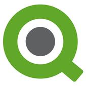 Qlik Visualize Your World 2016 icon