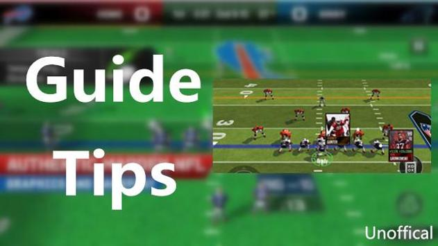 Ultimate Guide For Madden NFL. apk screenshot
