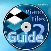 Free Guide For Piano Tiles 2. icon
