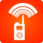 Good WIFI: Walkie Talkie icon