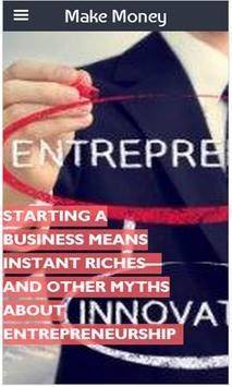 Money Make business apk screenshot