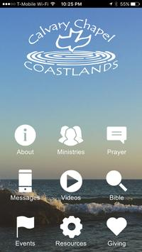 Calvary Chapel of Coastlands poster