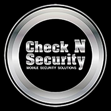 CheckNSecurity poster