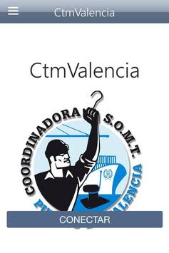 CtmValencia poster