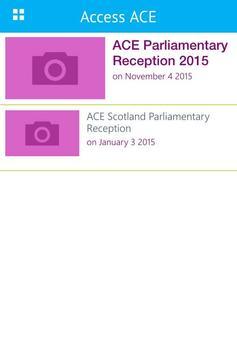 Access ACE apk screenshot