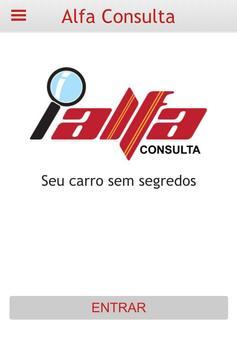 Alfa Consulta poster