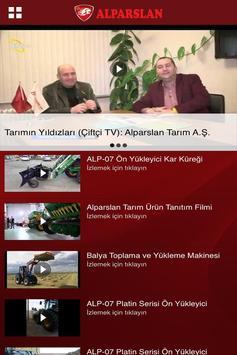 Alparslan Tarım A.Ş. apk screenshot