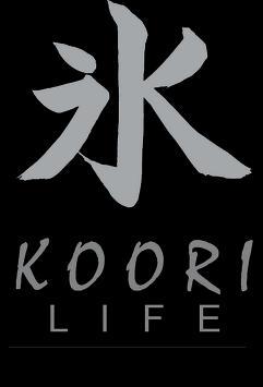 Koori LIFE poster